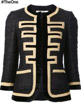 Givenchy 'Grain de Poudre' jacket