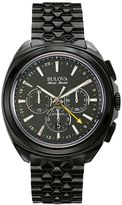 Bulova Men's Accu Swiss Special Edition Automatic Chronograph GMT Watch - 65B160