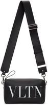 Valentino Black Garavani VLTN Crossbody Bag