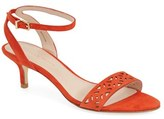 Pelle Moda Women's 'Otis' Ankle Strap Sandal
