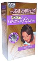 Profectiv Growth Renew Hair Restoration Topical Moisturant