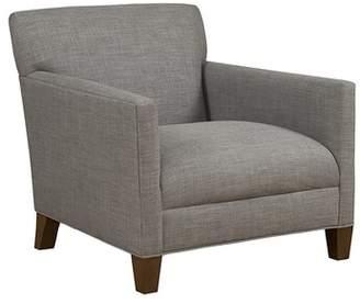 Duralee Furniture Bleeker Armchair Duralee Furniture