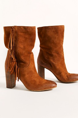 Fp Collection Wild Rose Slouch Boots