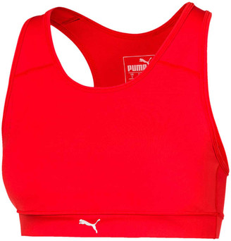 Puma Womens Adriana Lima Always Ready Sports Bra