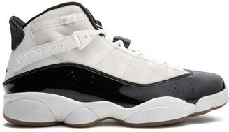 Jordan 6 Rings sneakers