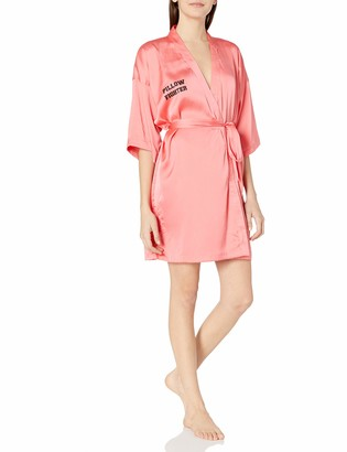 MinkPink Women's Pillow Fighter Robe