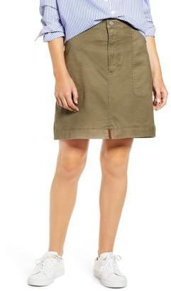 Alex Mill Washed Twill Skirt