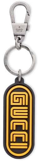 Gucci Logo Key Chain