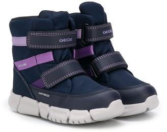 Geox Kids Winter Boots