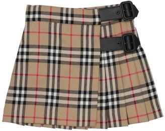 Burberry Skirts