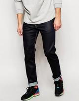 Wesc Eddy Hf Raw Clean Jean