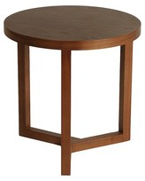 Mid-Century MODERN Control Brand The Ostersund Side Table Brown