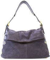 Aimee Kestenberg Noho Leather and Calf Suede Hobo