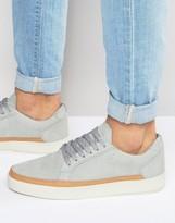 Boxfresh Civik Suede Sneakers