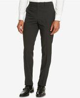 Kenneth Cole Reaction Men's Slim-Fit Textured Dress Pants