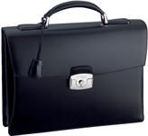 S.T. Dupont One Gusset Briefcase Line D L
