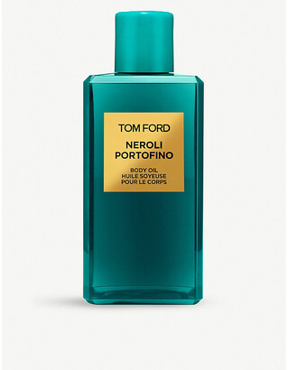 Tom Ford Neroli Portofino body oil 250ml