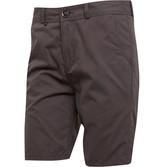 Animal Mens Shoreline Walk Shorts Plum Grey