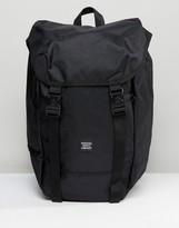 Herschel Supply Co Iona Backpack In Black 24l