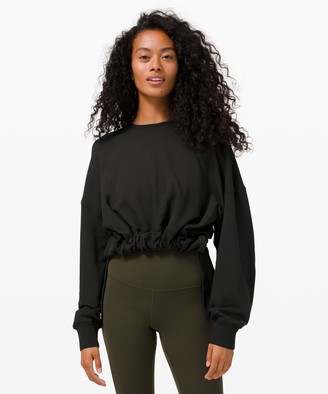 Lululemon Bound to Bliss Pullover
