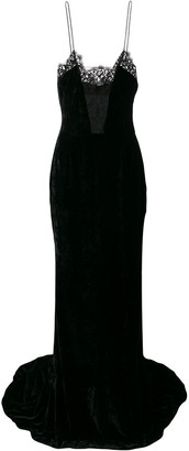 Stella McCartney Loose Fitted Dress
