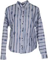 Maison Scotch Shirts