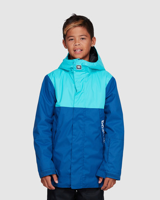 DC Youth Defy Snow Jacket