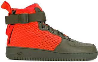 Nike SF Air Force 1 Mid QS sneakers