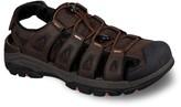 Skechers Relaxed Fit Tresmen Outseen Men's Fisherman Sandals