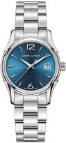 Hamilton Hamiliton Jazzmaster Ladies' Stainless Steel Bracelet Watch