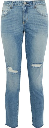 Amo Denim pants