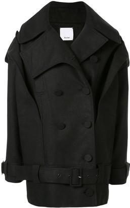 Acler Umbria coat