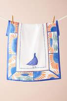 Susan Hall Calli Dish Towel