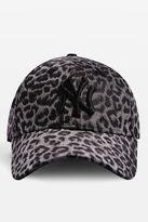 New Era Ny 940 leopard print cap