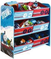 Thomas & Friends 6 Bin Storage