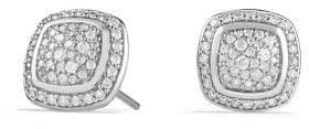 David Yurman Albion® Earrings With Diamonds