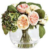 Vintage Rose Arrangement