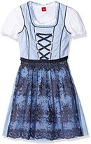 S'Oliver Girl's /Dirndl Dress,158