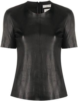 Bottega Veneta tailored T-shirt
