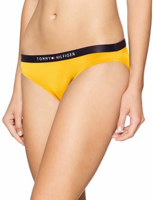 Tommy Hilfiger Women's Classic Bikini Bottoms
