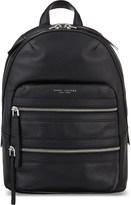 Marc Jacobs Biker leather backpack