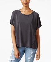 Rachel Roy Split-Back T-Shirt