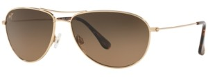 Maui Jim Sea House Polarized Sunglasses, 772