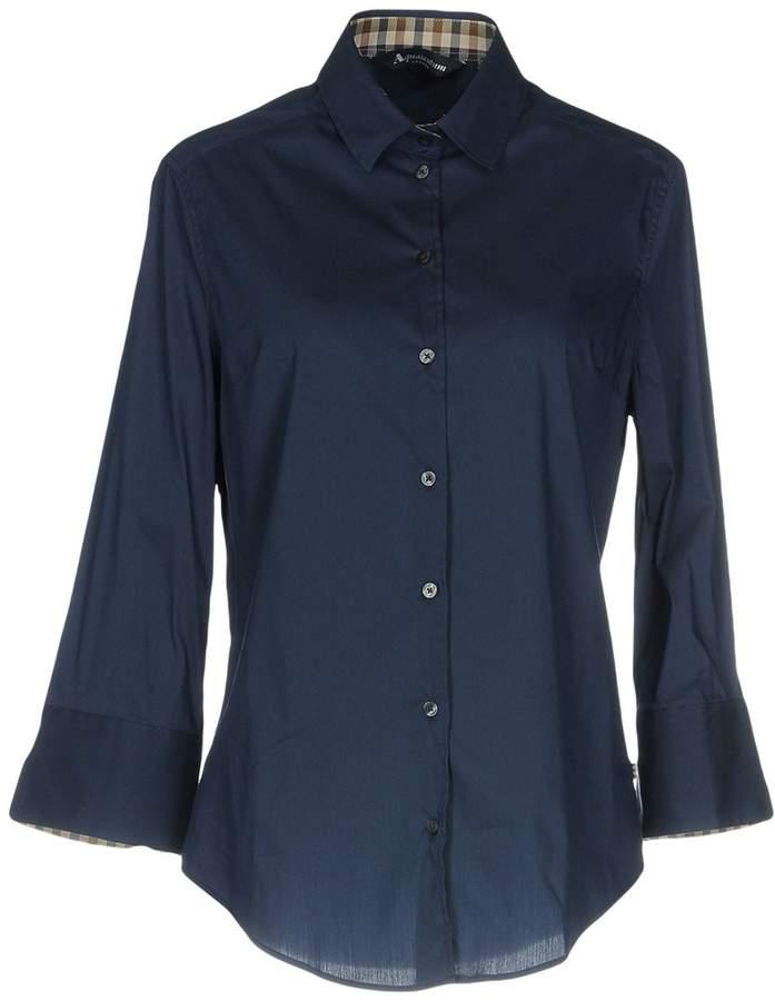 Aquascutum London Shirts - Item 38703107SX