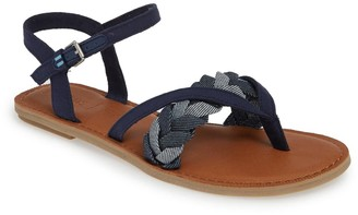Toms Lexie Braided Sandal
