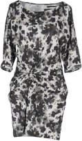 Pepe Jeans Short dresses - Item 34748692