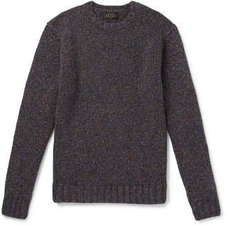 Beams Wool-Blend Sweater