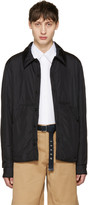 Acne Studios Black Malma Jacket
