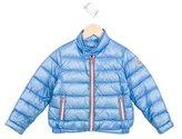 Moncler Boys' Puffer Lightweight Jacket