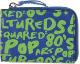 DSQUARED2 Coin purses - Item 46438694